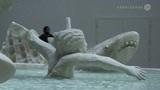 卡拉·沃克(kara walker):Fons美国,泰特现代美术馆