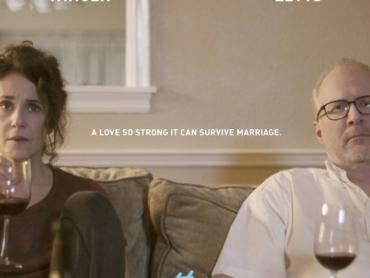 《那些爱人》一对奇葩夫妇先出轨再激情燃烧后离婚最后重新谈恋爱.wmv