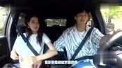 徐璐、张铭恩公开秀恩爱,桃子去哪里了?爸爸眼不见为净!