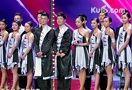 出彩中国人 2014:毕业生组合 140316