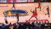 2015-16赛季NBA搞笑时刻(下篇)继续爆笑来袭