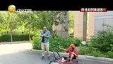 新笑林2013看点-20131001-大海 文杰《取钱风波》