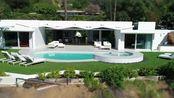 加州贝弗利山1107 N. Hillcrest Rd. _ Trousdale Estates, Beverly Hills