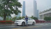 试驾起亚K5 PHEV,限行城市新选择