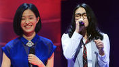 中国好声音 第4季中国好声音:选手说出性别时,4位导师大吃一惊,不敢相信!