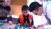 MG Spcae 麦高创想家儿童创客教育 2018编程夏令营