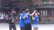 回顾《奔跑吧兄弟》杭州西湖