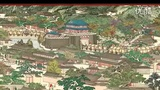中国画教学 花鸟画麻雀 南宋皇城图