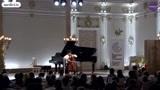#TCH15 - Cello Round 1- Pablo Ferrá