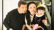 姚晨为女儿庆祝两岁生日,小茉莉呆萌可爱实力抢镜