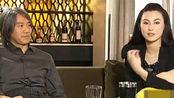 星爷张柏芝专访,星爷讲述第一次和张柏芝拍喜剧之王的场景