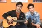 马来西亚男团深情演绎,西城男孩经典歌曲《my love》中文版