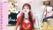 小妖潘妮直播录像2019-09-24 20时44分--22时19分 今天是旗袍妹妹鸭