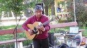 国外街头吉它音乐家,古典吉它弹的超牛!—在线播放—优酷网,视频高清在线观看