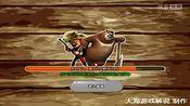 熊出没光头强训练营新春之雪-儿童益智游戏-美眉游戏吧