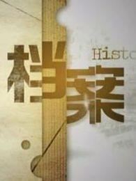 档案 上海纪实版(2017)