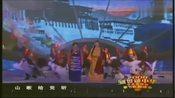 才旦卓玛+索朗旺姆-《再唱山歌给党听》,革命歌曲,代代传唱!