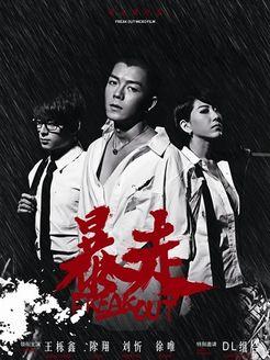 暴走[上部](爱情片)
