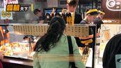 """餐创天下川式热卤串串+蛋烘糕""""卖爆!20平档口小吃店4人日卖1.3万!"""