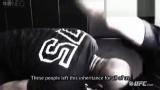 UFC162:安德森-席尔瓦训练现场