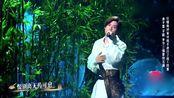 鞠婧祎唱跳《落花成泥》,舞蹈功底强悍,每个动作都很到位!