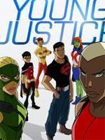 少年正义联盟 TV版