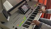 YAMAHA电子键盘乐器 来自YOUTUBE作者Jarek.m 很喜欢这个创作者音乐 搬运