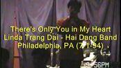 陈慧娴 《千千阙歌》英文版 /琳达·妆黛1994年美国费城演唱现场