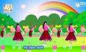 我爱我的祖国 儿歌舞蹈大中国