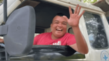 【越南】司机和同事合买彩票中54亿后当老板 5年后身无分文只能继续打工