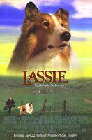 新灵犬莱西 1994版