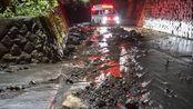 福岛又出事了!超强台风令日本现原形,剧毒泄露污染水源