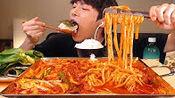 【sio】咀嚼音|食音|吃播|声控福利|下饭视频(2019年7月15日22时10分)