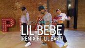 【DanceOn舞蹈室】DaniLeigh - Lil Bebe【舞蹈翻跳】