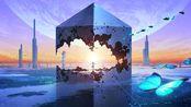 【艾莉|osu!】2020清北群赛TB图 chrono diver -fragment- 全球#16 +HD 99.68%fc