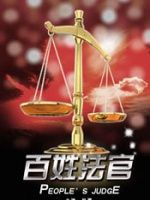 百姓法官(剧情片)