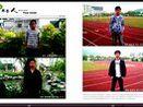青春纪念册-08电工(5)班-毕业纪念www.52yeb.com(流畅)