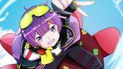 【上色过程】ocuto&八桑!向着无限大的梦想飞翔吧!