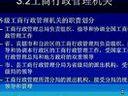 工商行政管理69-考研视频-西安交大-要密码到www.Daboshi.com