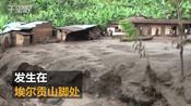 乌干达山体滑坡已造成至少31人死亡