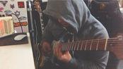 NeoSoul R&B Gospel 吉他Volg 吉他:Ibanez AZ2204icm.音箱:yamaha thr10.视频录制:iPhone8 plus