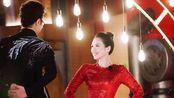《妻子的浪漫旅行》汪峰章子怡跳爵士舞不老实,看清他手放的位置
