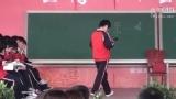 杜郎口教学视频 徐立峰老师语文随笔化写作课《一叶知秋》