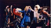 x japan 1991.09.08 Voilence In Jealousy Tour 日本ガイシホール live 音频
