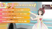 【周刊MoguLive!】2019年上半期VTuber直播人气排行榜 #モグライブ(19.09.23)
