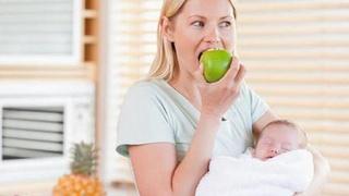 为了宝宝孕妈妈一定要忌口,哺乳期千万不能吃以下几种东西