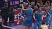 21秒12分!北京德比首钢神奇逆转 朱彦西读秒三分绝杀