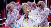 Missy Elliott Performs 'Get Ur Freak On', 'Lose Control' & More