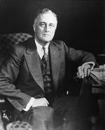 富兰克林·德拉诺·罗斯福