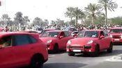 汽车世界:卡塔尔保时捷警车公路巡游_PMCcn.com_8—在线播放—优酷网,视频高清在线观看